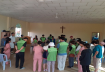 이무익 & 이호석 선교사(캄보디아) 2월 기도편지
