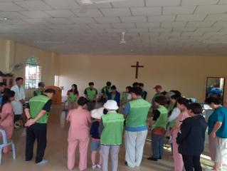 이무익 & 이호석 선교사(캄보디아) 8월 기도편지