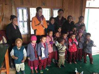허현 선교사(네팔) 12월 기도편지