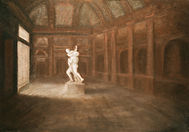 Il ratto di Proserpina, da Le musée ima