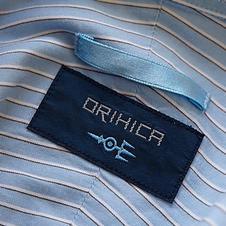 Branding: ORIHICA