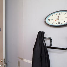 Wall Clock AERO