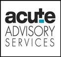 Χορηγός Acute Advisory Services