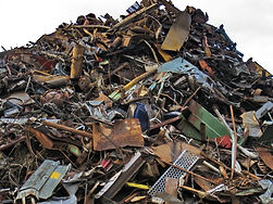 Construction Demolition Recycling - CDR Trash Transfer Station General Debris