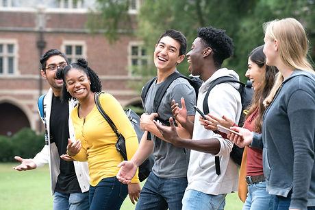 TNE students