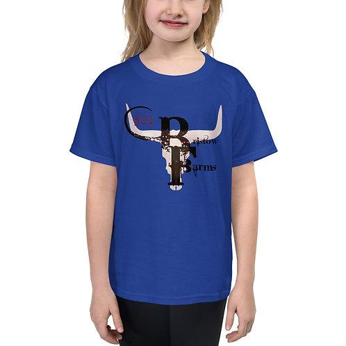Bristow Farms Youth Short Sleeve T-Shirt