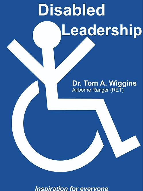Disabled Leadership