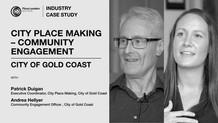 City Place Making - Community Engagement | City of Gold Coast