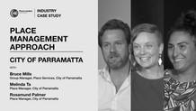 Place Management Approach | City of Parramatta