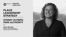 Place Leadership Strategy | Sydney Olympic Park Authority