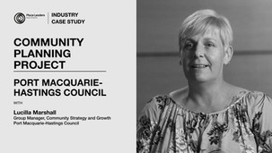 Community Planning Project | Port Macquarie-Hastings Council
