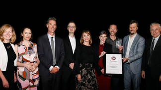 2019 PLACE LEADERS AWARDS EVENING