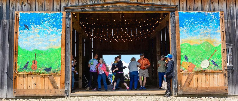 2018 Edinboro Art and Music Festival