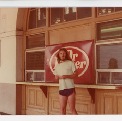 1976 - OB, San Diego