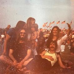 1976 Bicentennial
