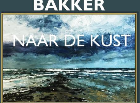 Nieuwe expositie 'Naar de kust'