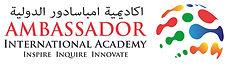 Ambassador International Academy logo.jp