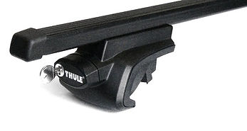 location barre de toit thule squarebar