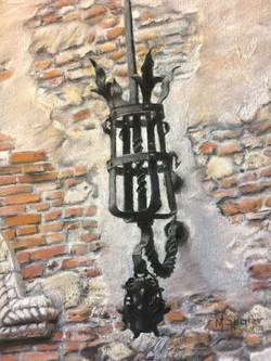 Medieval Ironwork