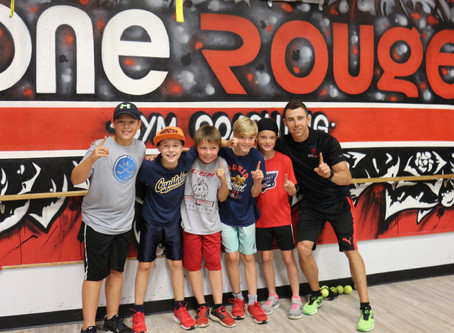 L'élite en sports individuels chez Zone Rouge Gym Coaching et PowerWatts