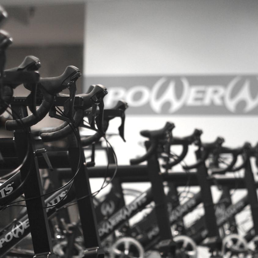 Salon Info-Vélo