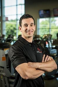 Eric Salesse
