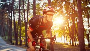 Quand et quoi consommer lors d'une longue sortie de vélo?