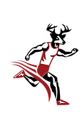 Bucks County Running Company Logo