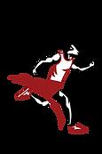 Bucks County Running Company Logo