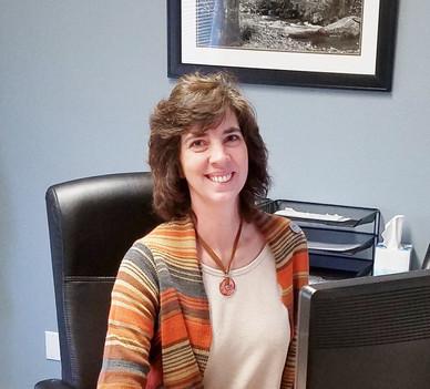 Juanita-Senior Tax Analyst
