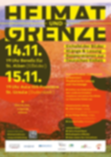 Plakat_A2_Heimat und Grenze_ISOcoated_oh