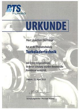 Joachim Turbolader Schulung .jpg