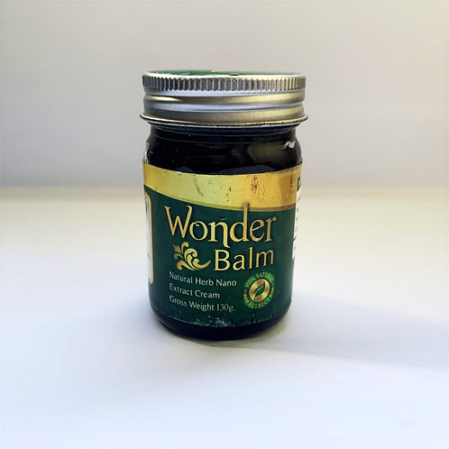 Wonder Balm 130grams