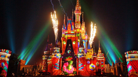 MICKEY'S GIFTS OF CHRISTMAS