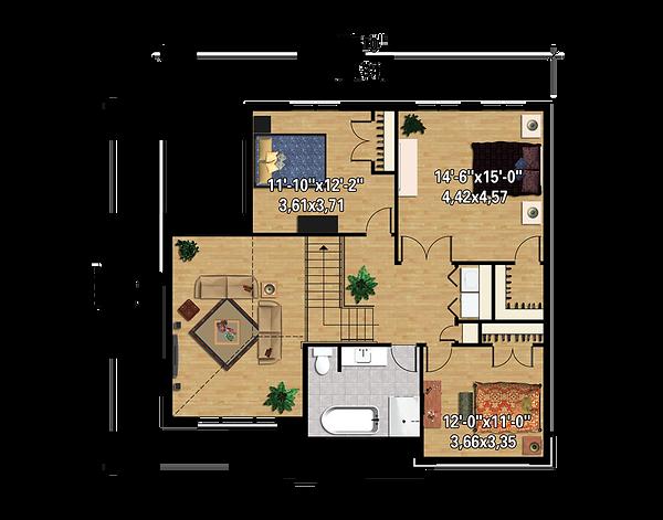 Construction Ri-Mar L'Urbain étage