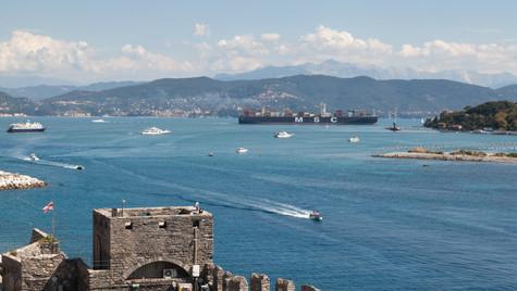 Bay of Poets