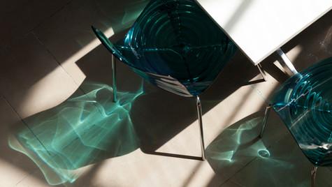 Café Chair Corona