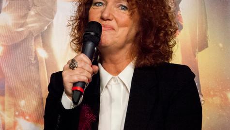 Louise Jameson
