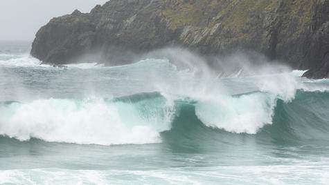 Northern surf