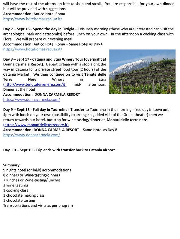 Italy - Sicily wine tourSept 2021 page 3