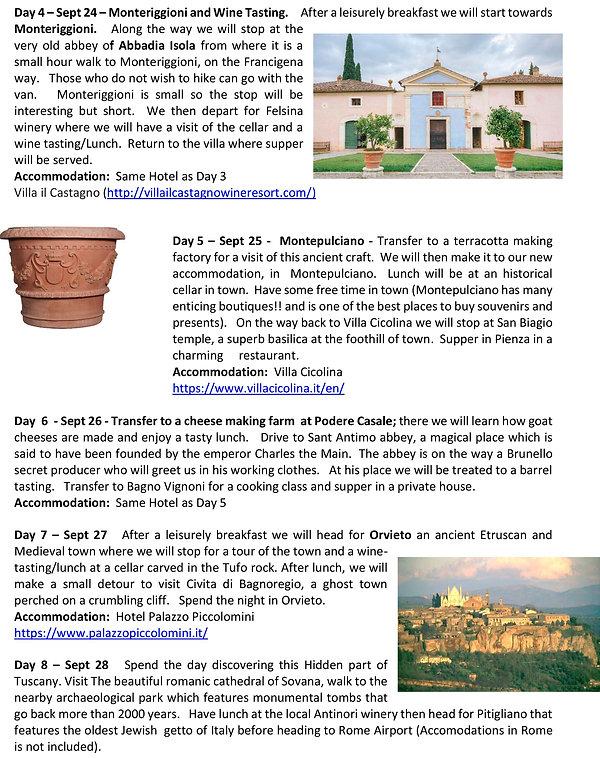 Italy - Tuscany wine tour Sept 2021 (1)-