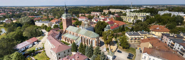 Пшеворск, Польша