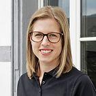 Sabrina Gerber Polygrafin Sacharbeiterin Immobilien-Vermarktung