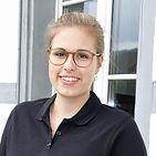 Nadja Gerber Zeichnerin Fachrichtung Architektur