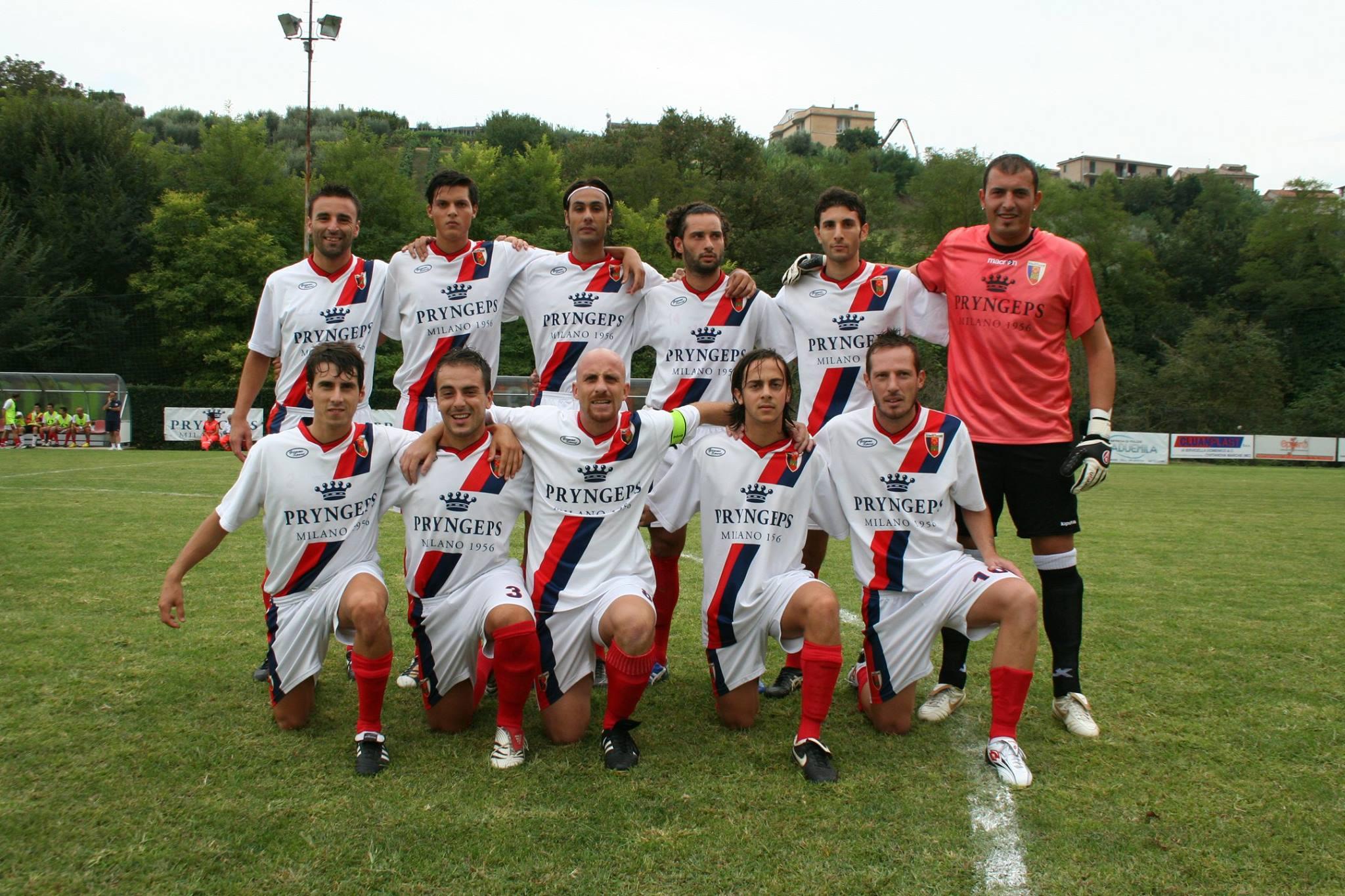 eccelenza 2010-2011