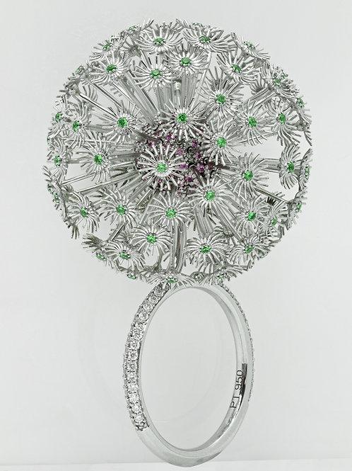 Dandelion Ring (TEST ONLY)