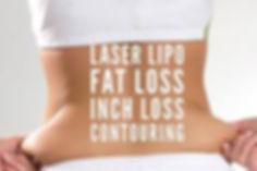 Laser Lipo, inch loss