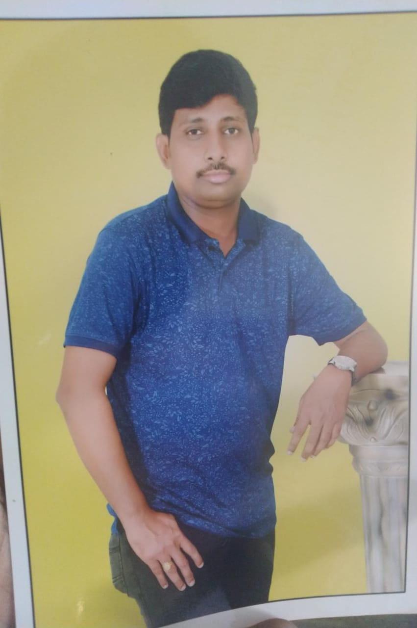 Kondaveti Bhanu Prakash