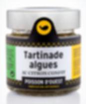 tartinade-algues-citron-poisson-d'ouest