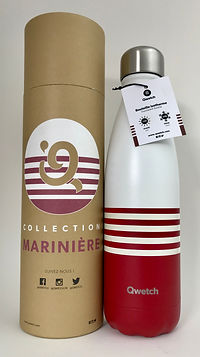 QWETCH MARINIERE ROUGE 500 ml